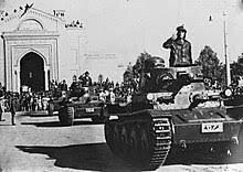 1946 Iran Crisis