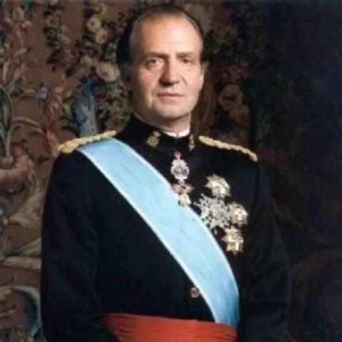 Rey de España Juan Carlos I