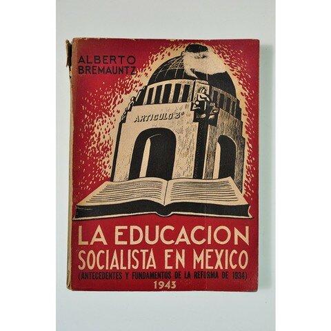 PROYECTO SOCIALISTA 1934-1946