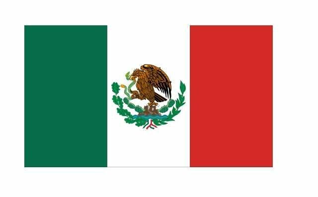 bandera de la Revolución