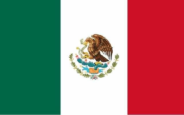 bandera Actual