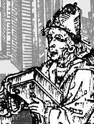 Juan de Mena (1411-1456)