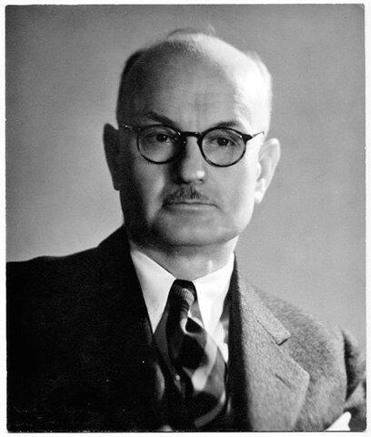 Edward  Chace Tolman