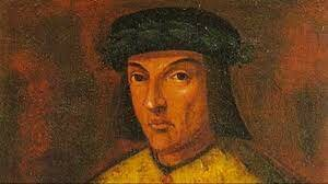 Jorge Manrique (1440-1490)