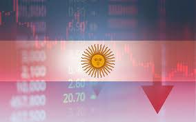 La sociedad Argentina a fines del S.XX