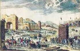 Nebuchadnezzar destruye el templo y exilia a la nación judía