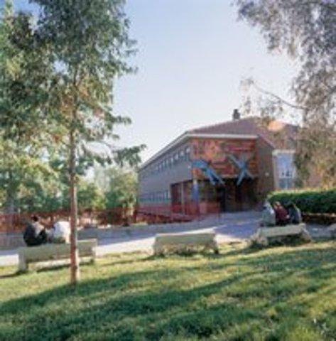 Instituto Giner de los Rios