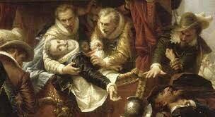Assassinat du roi Henri IV par Ravaillac