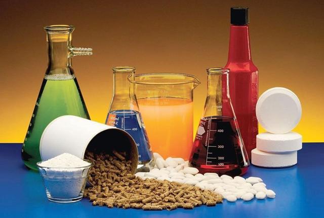Química macromolecular