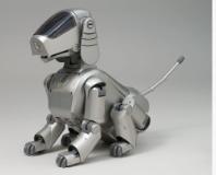 El perro robotico
