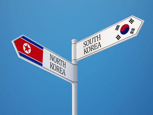 Republic of Korea & Democratic People's Republic of Korea