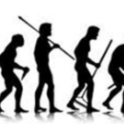 ÉPOCAS DE LA EVOLUCIÓN DEL MOVIMIENTO Y SU INCIDENCIA timeline