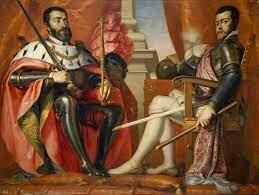 Inicio de la hegemonía española