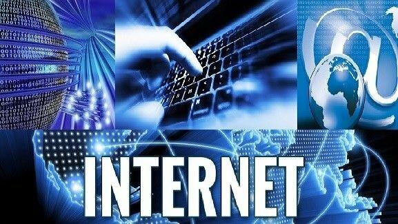 creacion internet
