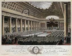 Derniers Etats Généraux avant ceux de 1789