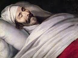 Mort de Richelieu