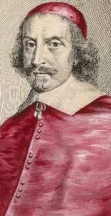 Mort du cardinal de Mazarin