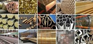 Classification of metals