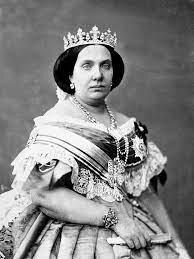 Isabel II asciende al trono