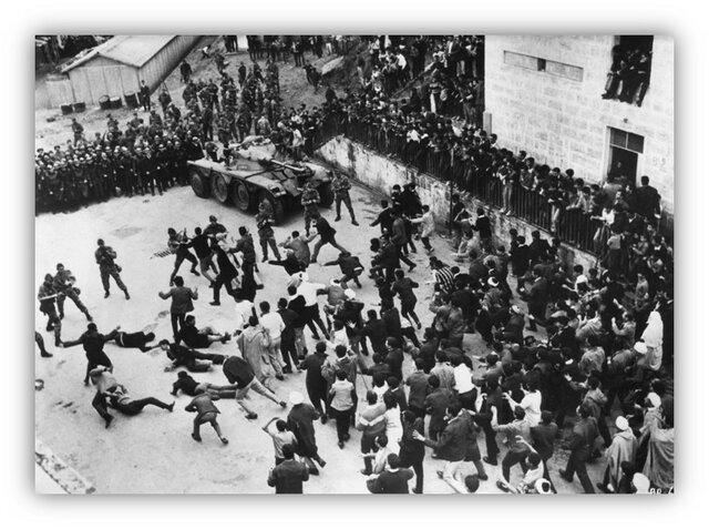 Algier bombings