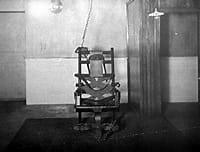 Se comienza a ocupar silla eléctrica