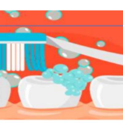 La historia del cepillo timeline