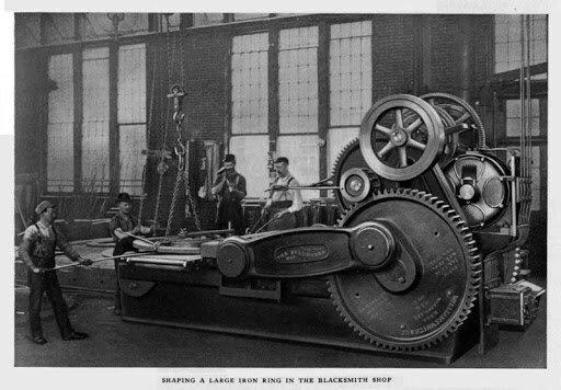 Creación de la Westinghouse Electric
