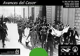 Huelga del Puerto de Bs As