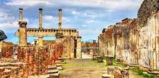 Descubrimiento  Pompeya
