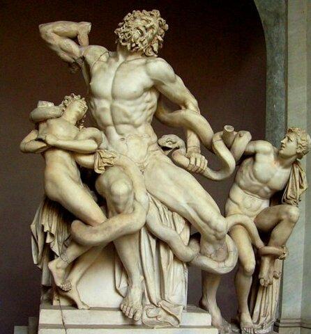 Arte griego en pintura y escultura de Winckelmann