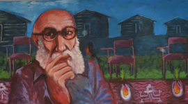 Paulo Freire timeline