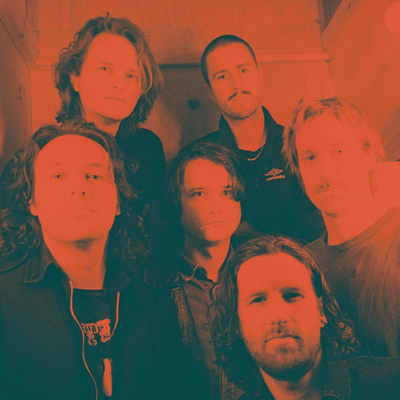 King Gizzard & The Lizard Wizard Discography timeline