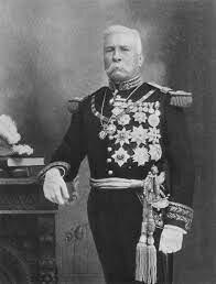 Díaz optó por una medida drástica y ocupa la ciudad de México al frente de un ejército. Una semana más tarde asumía la presidencia.
