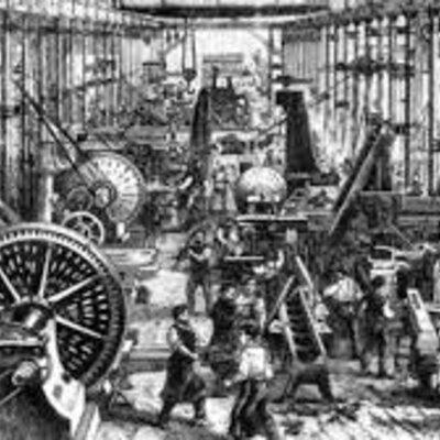 Innovacions de la 2ª Revolució Industrial timeline