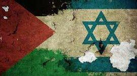 Conflicto Palestino - Israelí timeline
