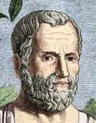 Theophrastus. Primer estudio cientifico de electricidad