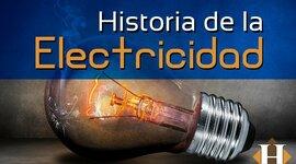 La Historia De La Electricidad timeline