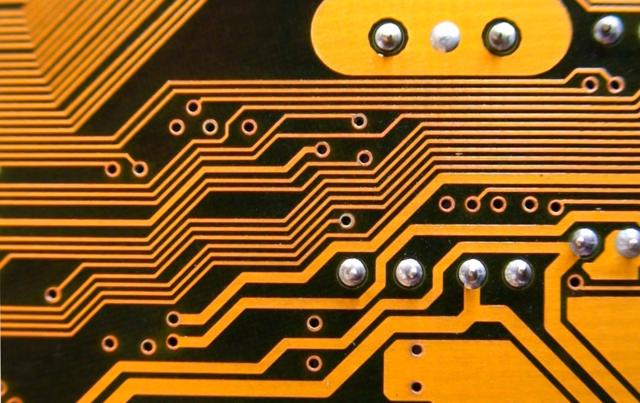 Cuando se crearon los circuitos