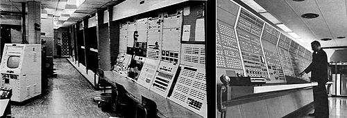 TX2 conectado a un Q-32