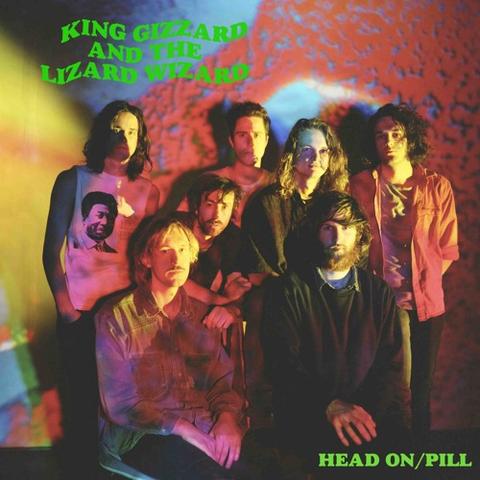 Head On / Pill
