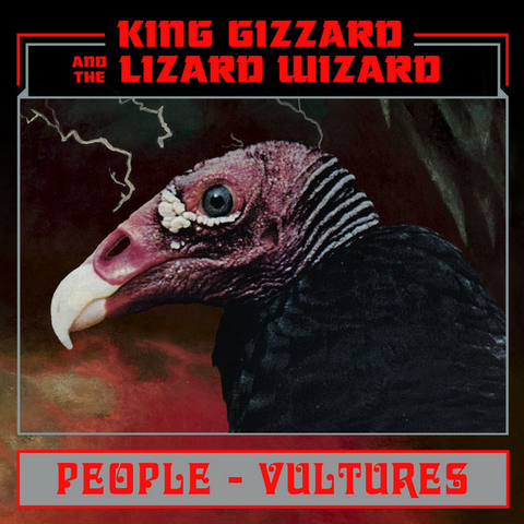 People-Vultures