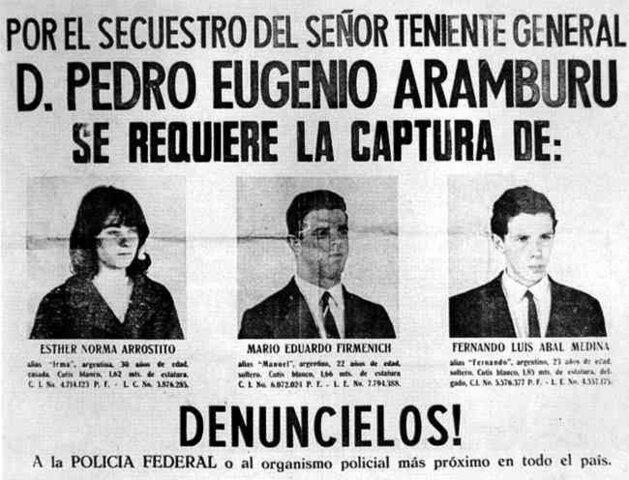 Asesinato de Aramburu