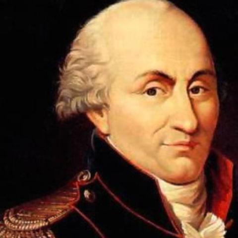 Charles Agustín de Coulomb