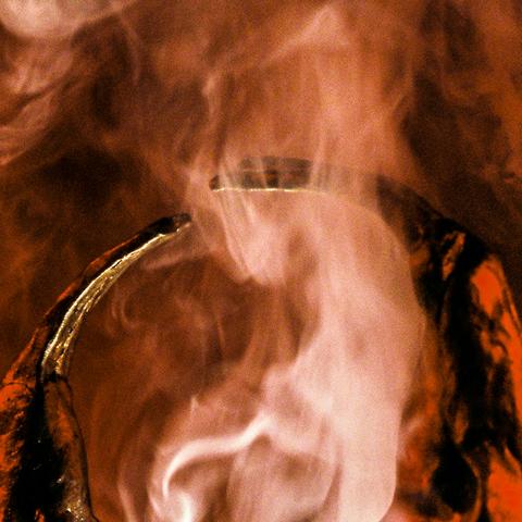 Self-Immolate