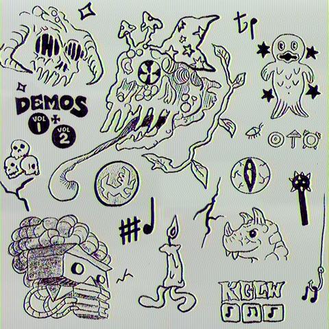 Demos Vol. 1 + Vol. 2