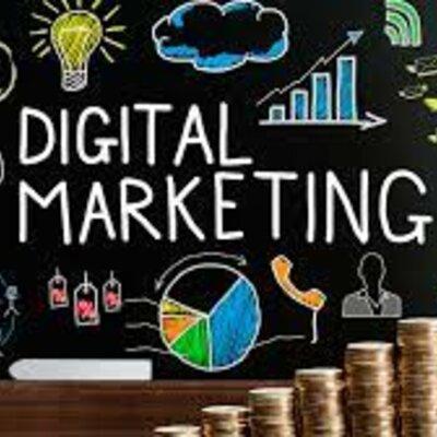Marketing Digital y Social Media timeline