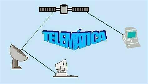 TERCERA GENERACIÓN: La enseñanza telemática.
