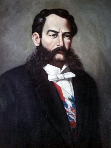 Gonzales Presidencia
