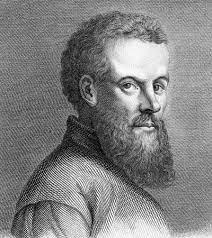 Monismo Andrés Vesalio (1511-1564).