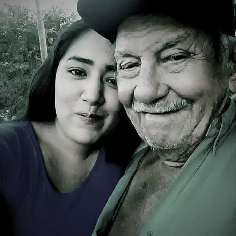 Fallece mi Abuelo